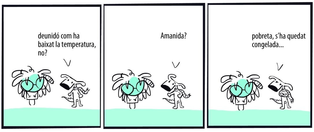 AMANIDA_3 DE NOVEMBRE 2013_EL FRET ET CALA